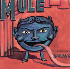 LN IMPORT! Mule: Wrung CD (1994) Quarterstick Records Canada