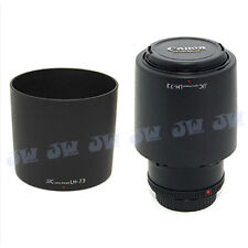 JJC PRO LENS HOOD PROTECTOR FOR CANON EF 100MM F/2.8L MACRO IS USM AS ET-73