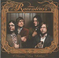 THE RACONTEURS - Broken boy soldiers - CD album