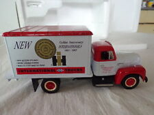 1st GEAR 1957 INTERNATIONAL R190 1/34 SCALE I-H 50th ANNIVERSARY TRUCK