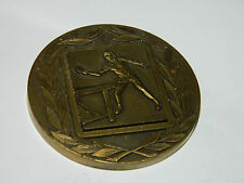 MEDAILLE tennis de table VONA ping pong Trophie Medal RECOMPENSE SPORTIVE