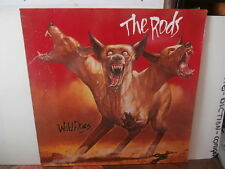 "the rods""wild dogs""lp12""or.fr.arista:204741.de 1982."