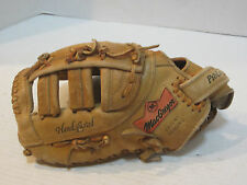 MacGregor BMSB Big Dipper Pete Rose 13inch First Base Glove LH Thrower