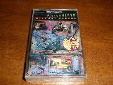 Kristin Hersh CASSETTE Hips and Makers NEW