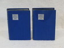 Gertrude W. Morrison  TWO GIRLS OF CENTRAL HIGH TITLES Ill. World Syndicate