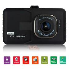 "3.0"" Full HD 1080P Car DVR Camera Video Recorder G-Sensor Night Vision Dash Cam"