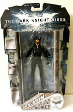 BATMAN THE DARK KNIGHT RISES CATWOMAN ACTION FIGURE MOVIE MASTERS MATTEL