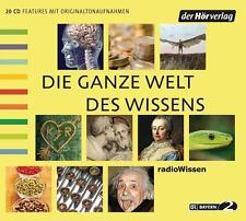 Die ganze Welt des Wissens - 2 von Bernd-Uwe Gutknecht, Claudia Steiner, Florian