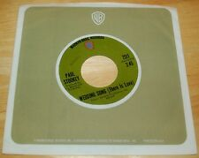 Paul Stookey 45 Wedding Song (There Is Love) / Give A Damn  1971 original WB