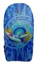 Bodyboard enfant planche dauphin tourbillon, jeux, jouet de plage NEUF