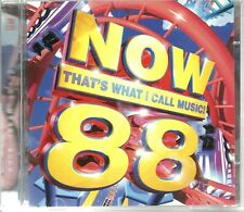 NOW THAT'S WHAT I CALL MUSIC! 88 - 2 CD BOX SET - BUDAPEST, STAY WITH ME & MORE