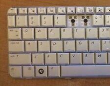 """HP Pavilion TX2000 12.1""""  Individual Replacement keyboard key"""