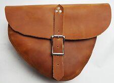 Harley XL/Sportster Stash Bag, Saddle Bag, left side mount