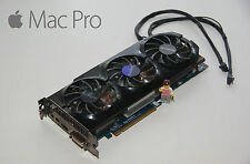 Apple Mac Pro Radeon HD 7970 3Gb  Graphics card Upgrade .(7950+)