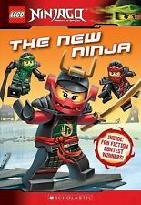LEGO® Ninjago: Chapter Book #9