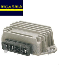 3405 - REGOLATORE DI TENSIONE 3 POLI VESPA 125 150 200 PX - PX ARCOBALENO