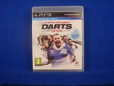 ps3 PDC WORLD CHAMPIONSHIP DARTS Pro Tour Playstation PAL
