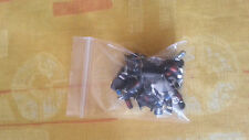 KIT COMPLETO VITI HP COMPAQ PRESARIO F700 SCREWS NERE