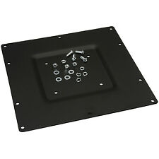 Small TV Mount Adapter VESA 75 x 75 to 100 x 200, 200 x 200
