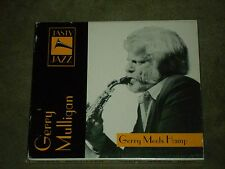 Gerry Mulligan Gerry Meets Hamp