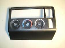 BMW E36 318ti Radio Panel Climate Control Surround 1995-1999 Hatchback NEW OEM