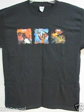 NEW - MEAT LOAF BAND / CONCERT / MUSIC T-SHIRT LARGE