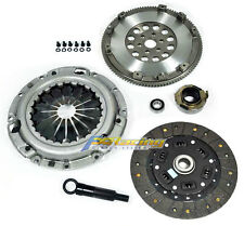 FX HD CLUTCH KIT & 4140 CHROMOLY FLYWHEEL MAZDA MIATA MAZDASPEED *FITS ALL MODEL
