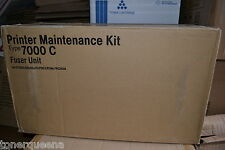 Genuine Ricoh Aficio CL7000 Savin CLP28 FUSER Maintenance Kit 400876 Type 7000C