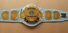 WWF/WWE Classic Gold Winged Eagle Championship Replica Belt Adult