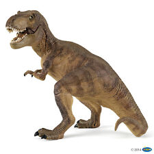 Papo The Dinosaurs T-Rex Brown 55001