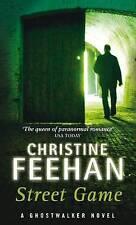 Street Game: GhostWalker 08, Christine Feehan, Paperback, New