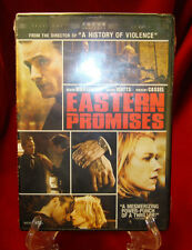 DVD - Eastern Promises (Spotlight / 2003)