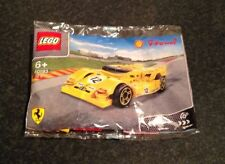 LEGO SHELL V-POWER 512 S POLYBAG 40193 NEW