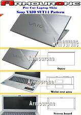 Armourone Sony VAIO SVT14 series Pre Cut Generation II Laptop Skin Protector
