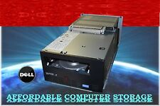 DELL Powervault 132T LTO-3 PV132T Tape Drive 8-00349-01 Ultrium3 IBM FC 0YY808