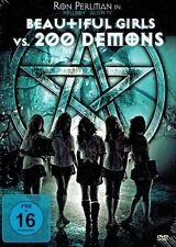 DVD NEU/OVP - Beautiful Girls Vs. 200 Demons - Ron Perlman & Jennifer Miller