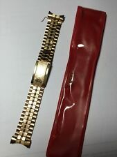 RARE Prima-plana WATCH BAND New In Original Package Old Stock