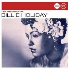 BILLIE HOLIDAY - LADY SINGS THE BLUES (JAZZ CLUB)  CD NEU