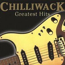 Greatest Hits - Chilliwack (2002, CD NIEUW)