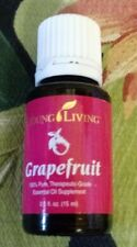 Young Living Grapefruit Essential Oil 15 ml