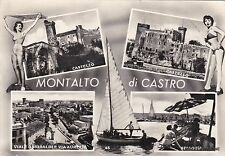 # MONTALTO DI CASTRO  1960