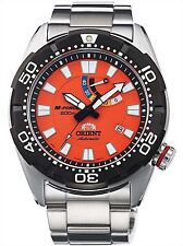 ORIENT Automatic winding M-Force SEL0A003M0 Men's Watch Made in JAPAN