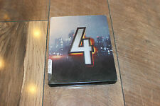 Battlefield 4 Exclusive Limited Edition Collectors Steelbook Hard Case PS3