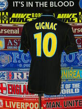 5/5 olympique marseille adultes xl gignac football shirt jersey trikot maillot
