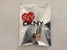 DKNY Eau De Parfum EDP Mini Rollerball / Roll On 0.06 oz / 2 ml, NEW, SEALED