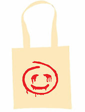 Red John Calling Card Tote  Shoulder Bag The Mentalist