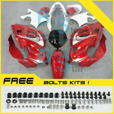 Fairings Bodywork Bolts Screws Set Fit SUZUKI GSX600F/GSX750F Katana 03-06 18 E1