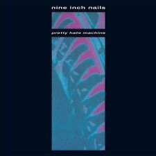 Pretty Hate Machine by Nine Inch Nails *New Vinyl LP*