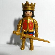Playmobil  Medieval King Figure