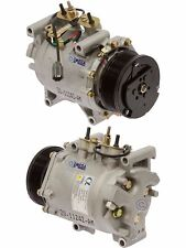 New AC A/C Compressor Fits: 2002 - 2006 Honda CRV CR-V L4 2.4L 1 Year Warranty